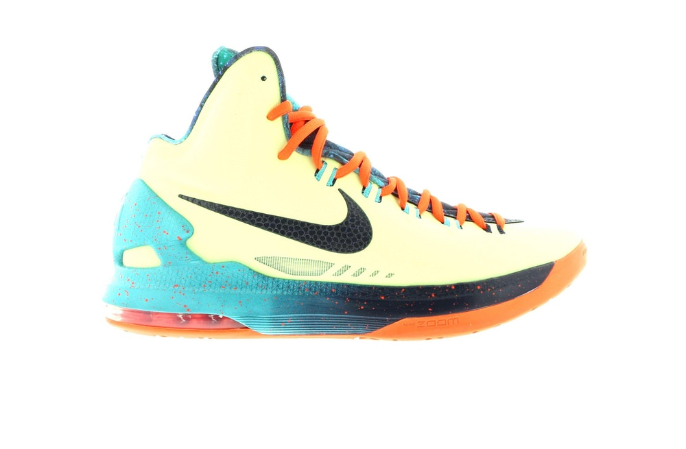 Nike KD 5 All-Star Area 72