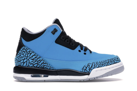 Air Jordan 3 Retro Powder Blue (GS)