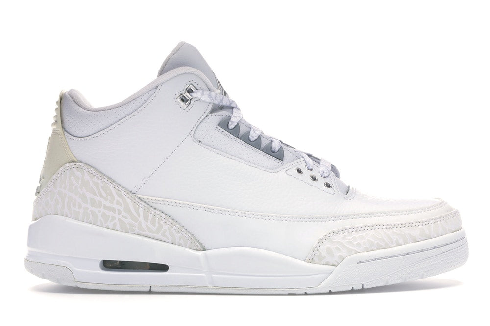 Air Jordan 3 Retro Pure Money