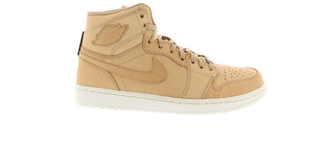 Air Jordan 1 Retro Pinnacle Vachetta Tan