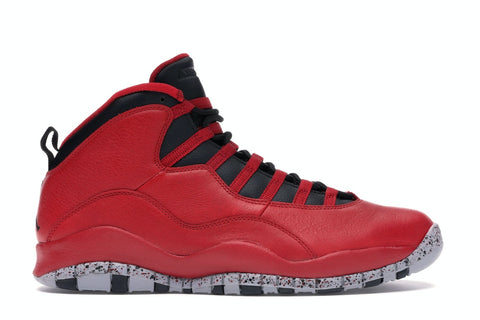 "Air Jordan 10 ""Bulls over Broadway"""