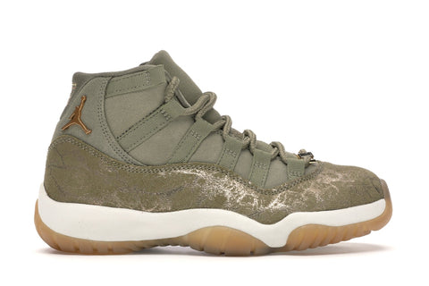 Air Jordan 11 Retro Neutral Olive (W)