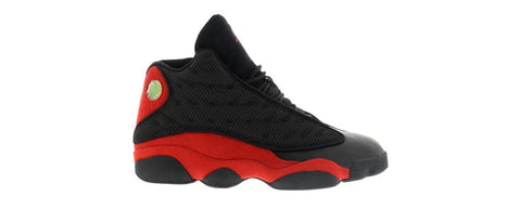 Air Jordan 13 Retro Bred (2004)