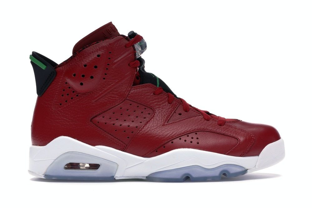 Air Jordan 6 Retro History of Jordan (Spiz'ike)