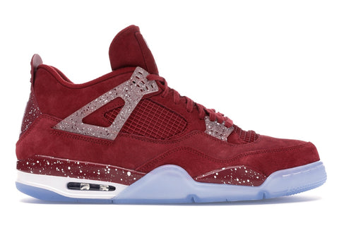Air Jordan 4 Retro Oklahoma Sooners (PE)