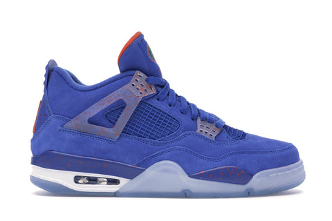 Air Jordan 4 Retro Florida Gators (PE)