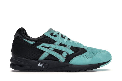 "ASICS Gel-Saga Diamond Supply Co x Ronnie Fieg ""Tiffany"" Black"