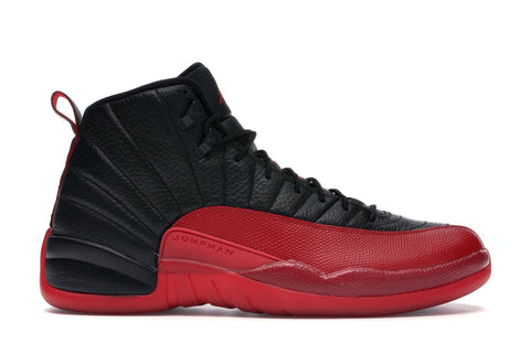 Air Jordan Retro 12 Flu Game 2016