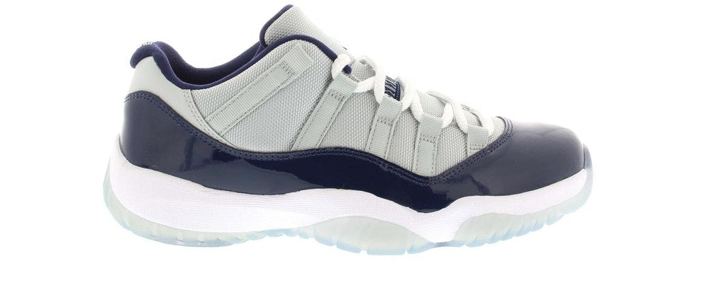 "Air Jordan Retro 11 ""Georgetown"""