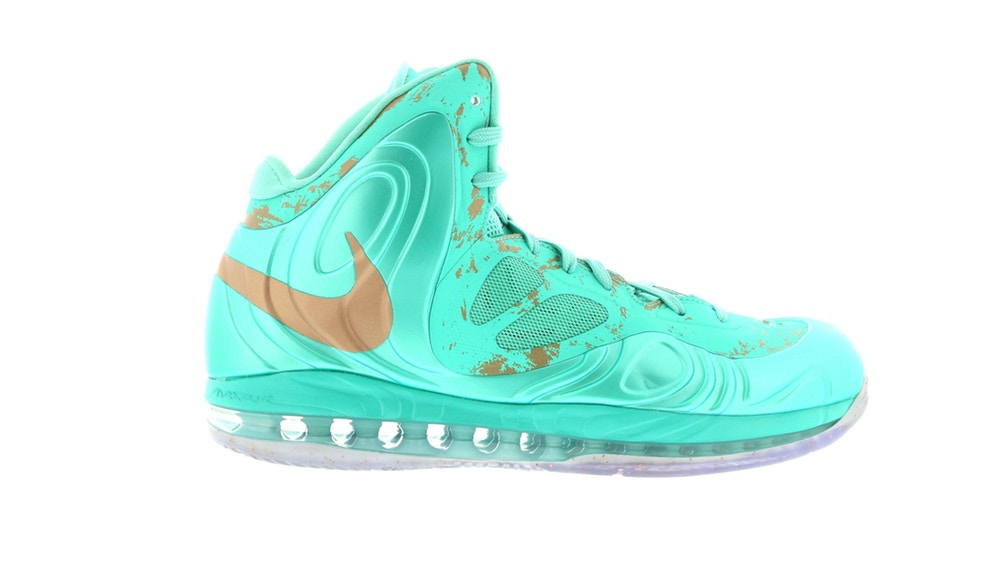 Nike Hyperposite Statue of Liberty .