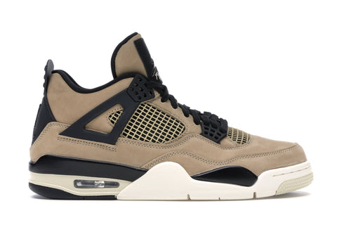 Air Jordan 4 Retro Fossil (W)