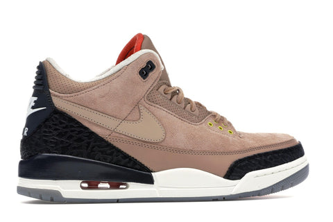 Air Jordan Retro 3 JTH Bio Beige