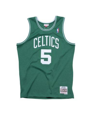 Kevin Garnett Boston Celtics Mitchell & Ness Throwback Jersey
