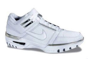 be257a8a2c9 Nike Lebron Air Zoom Generation Low White Silver – The Heat Check