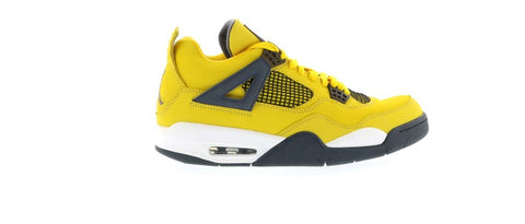 Air Jordan Retro 4 Lightning