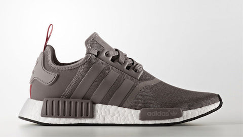 Adidas NMD R1 Tech Earth Brown