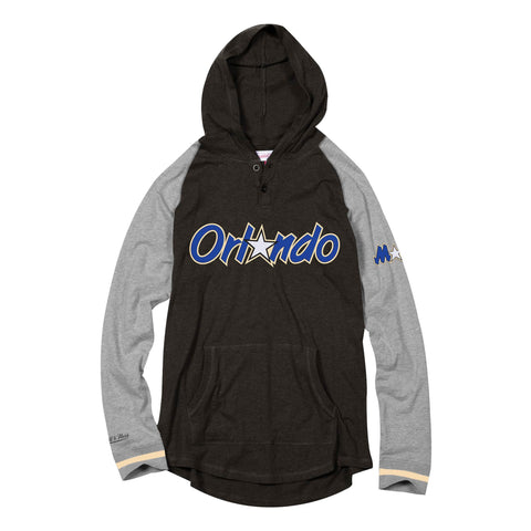 Mitchell & Ness Slugfest Lightweight Hoody Orlando Magic
