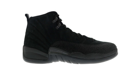 Air Jordan Retro 12 OVO Black