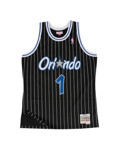 Orlando Magic Penny Hardaway Mitchell & Ness Swingman Jersey