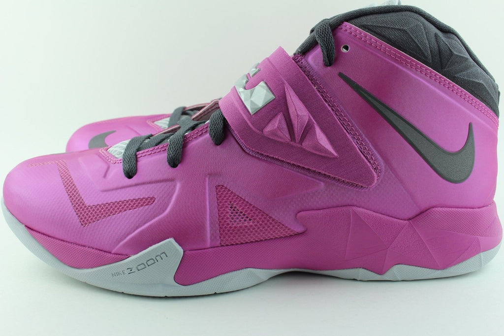 24629700f66b7 Nike Lebron Soldier 7 BCA – The Heat Check