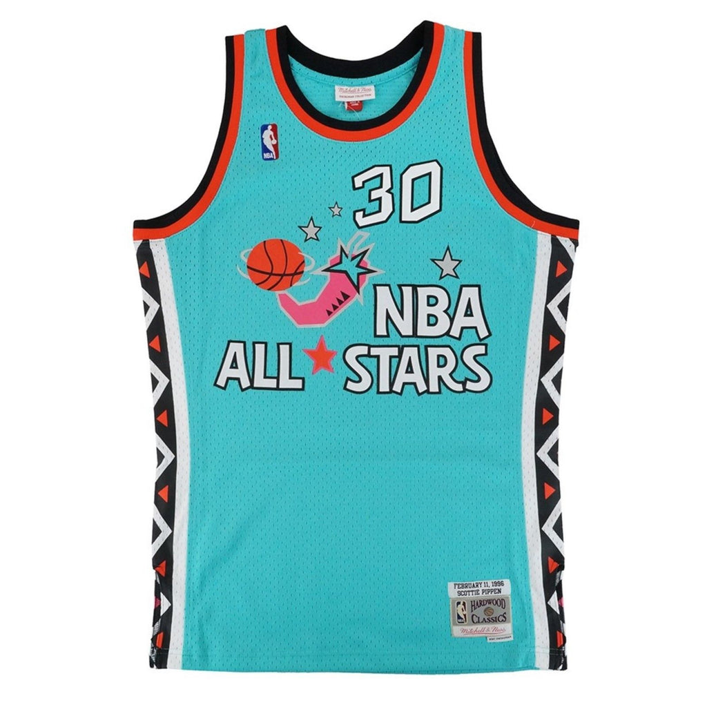 1996 East All Stars Scottie Pippen Mitchell & Ness Throwback Jersey