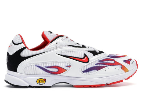 Nike ZM Strk Spectrum PLS Supreme White