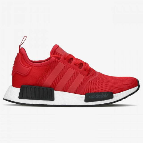 Adidas NMD R1 Red Black White