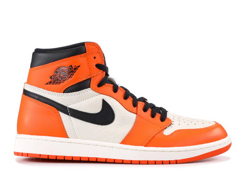 Air Jordan Retro 1 Reverse Shattered Backboard
