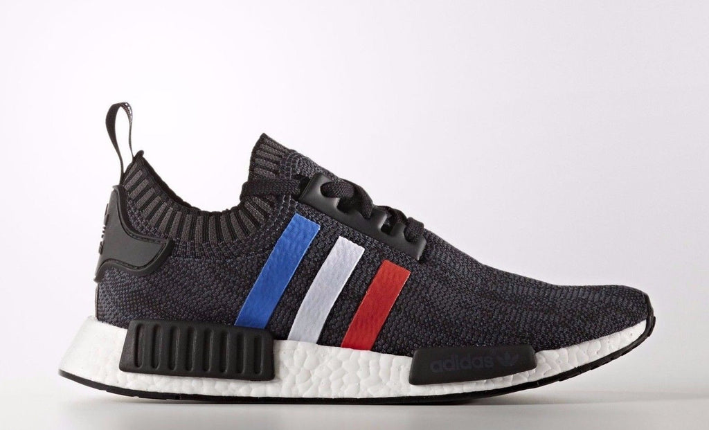 Adidas NMD_R1 PK Black Tri Color