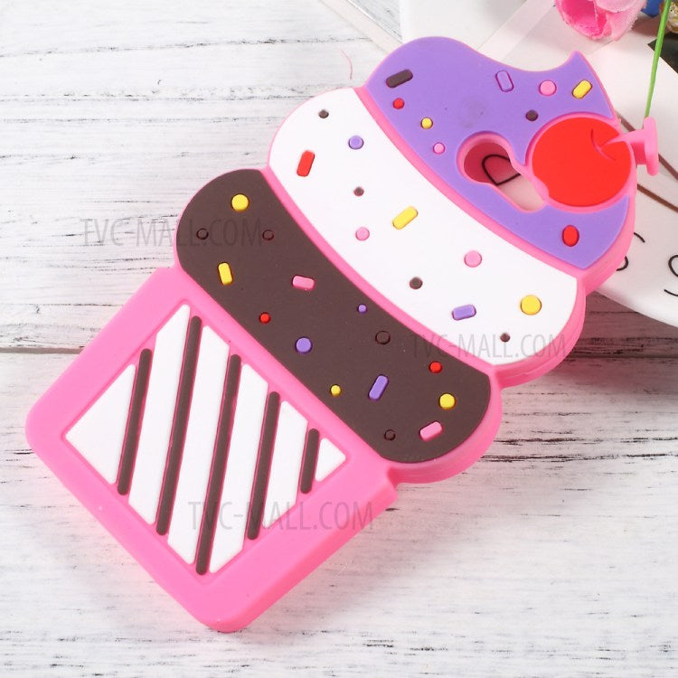 ICE CREAM SUNDAY PHONE CASES