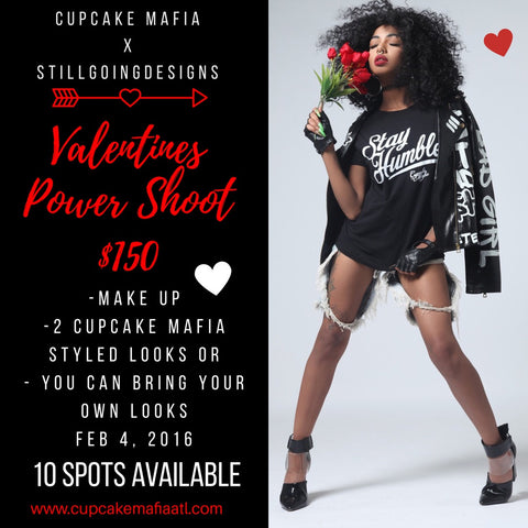 VALENTINES POWER SHOOT