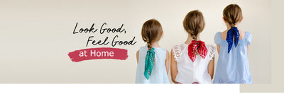 Gift for Good with Stylish Accessories during #StayAtHome