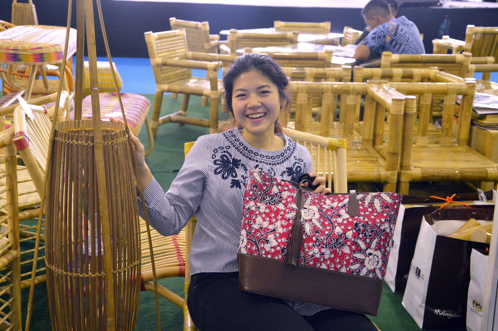 Things to Do in KL: National Craft Day