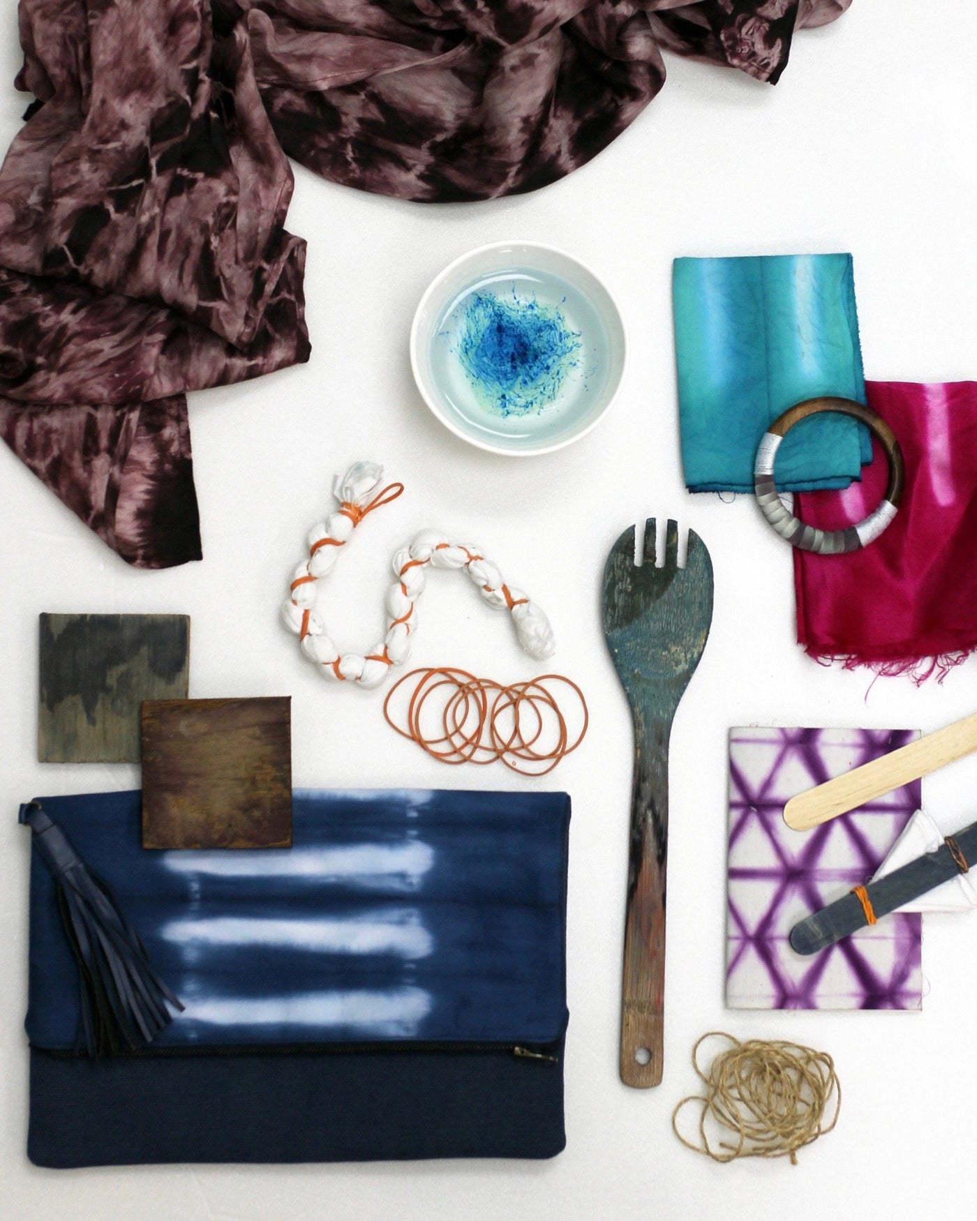 Shibori Workshops