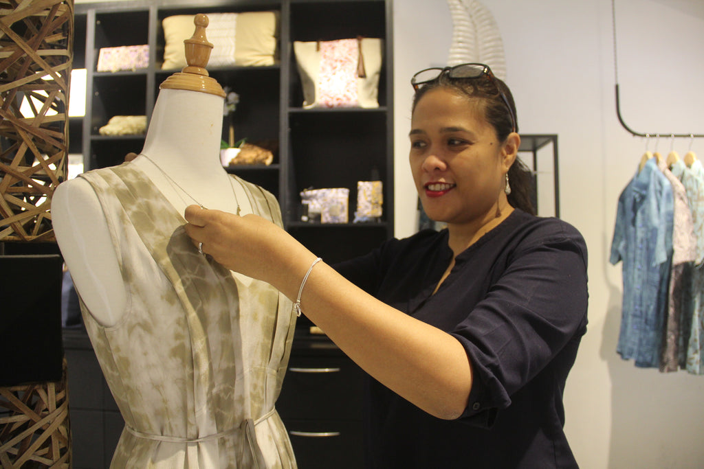 Batik Boutique empowers artisans in Malaysia