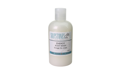 Soapstones Botanical Facial Wash