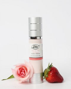 Pure Anada Berry & Bouquet Hydra Cream - 60 ml.