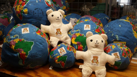Buy you Bears for Cares Now!