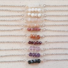 Mini Gemstone Bar - Set 1
