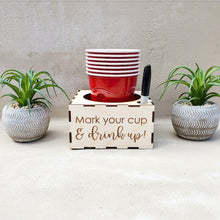 Solo Cup Holder - Personalized