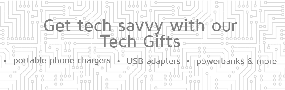 IS Tech Gifts Technology Independence Studio