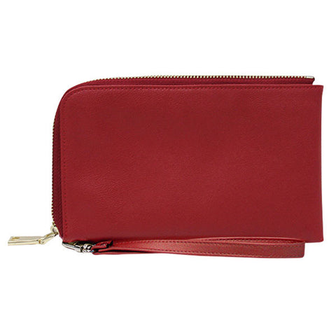 Handbag Butler Mighty Purse Spark - Red