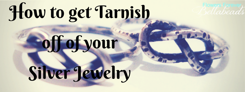 How To Get Tarnish Off Of Your Silver Jewelry