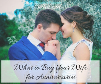 What To Buy Your Wife For Anniversaries
