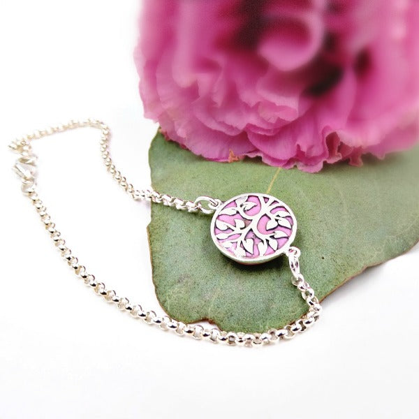 Cremation Jewelry, Memorial and Flower Petal Jewelry