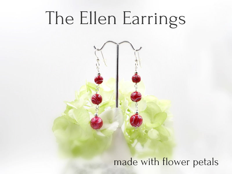 The Ellen Earrings
