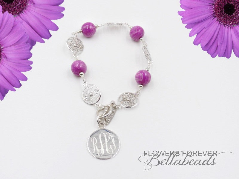 Gates of Charleston Bracelet