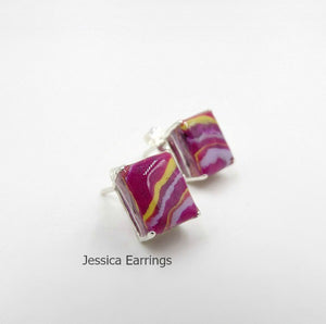 Jessica Earrings