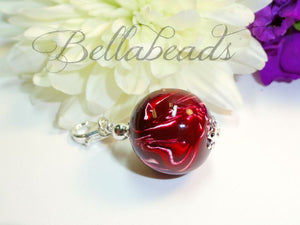Large Bellabead Charm 22 Mm