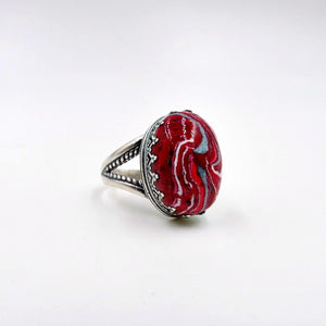 Bellaluna Sterling Silver Ring